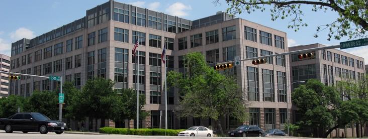 Robert E Johnson State Office Bldg